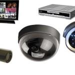 CFTV – Segurança em Circuito Fechado de TV