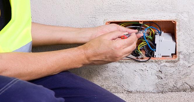 Como se tornar um profissional em elétrica
