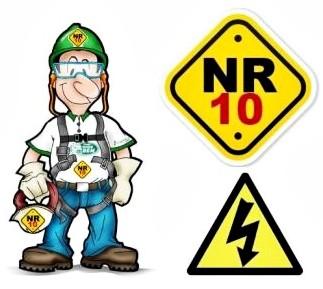Pontos positivos da NR 10