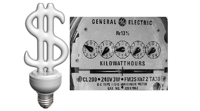 Aprenda a calcular a conta de energia elétrica