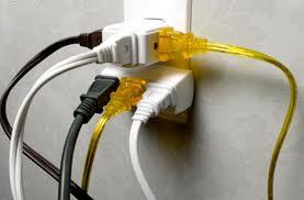 evite os vilões de uma instalação elétrica