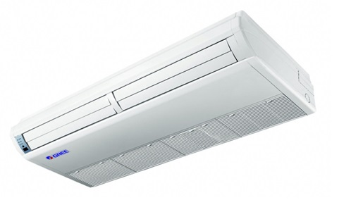 Ar condicionado split unidade evaporadora