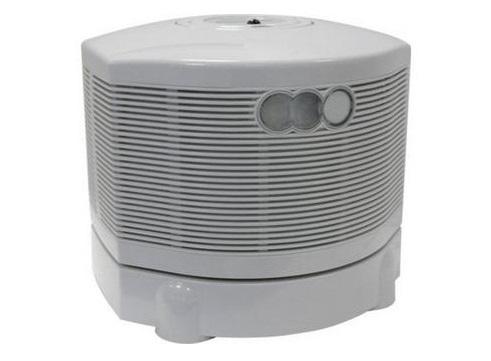 Funções de um purificador de ar