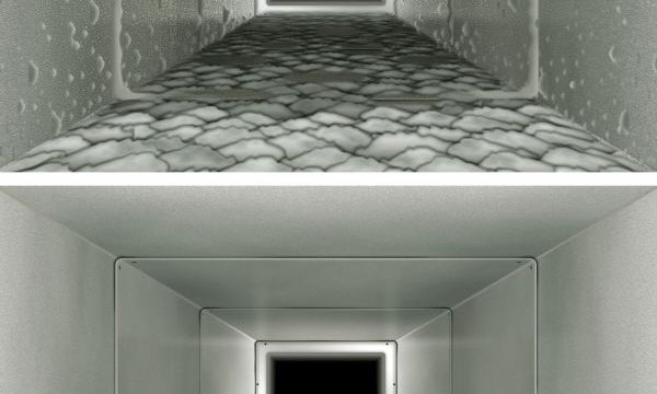 Saiba como identificar se os dutos do ar-condicionado precisam ser limpos