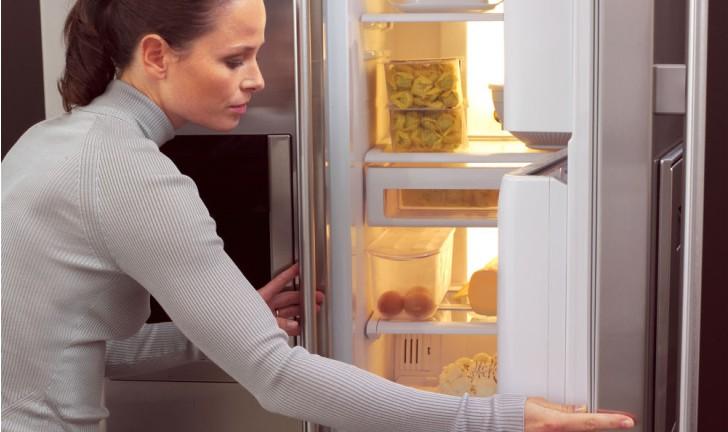 refrigerador uso