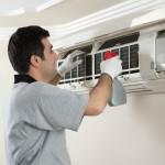 Como fazer a limpeza de ar condicionado - dicas, passo a passo