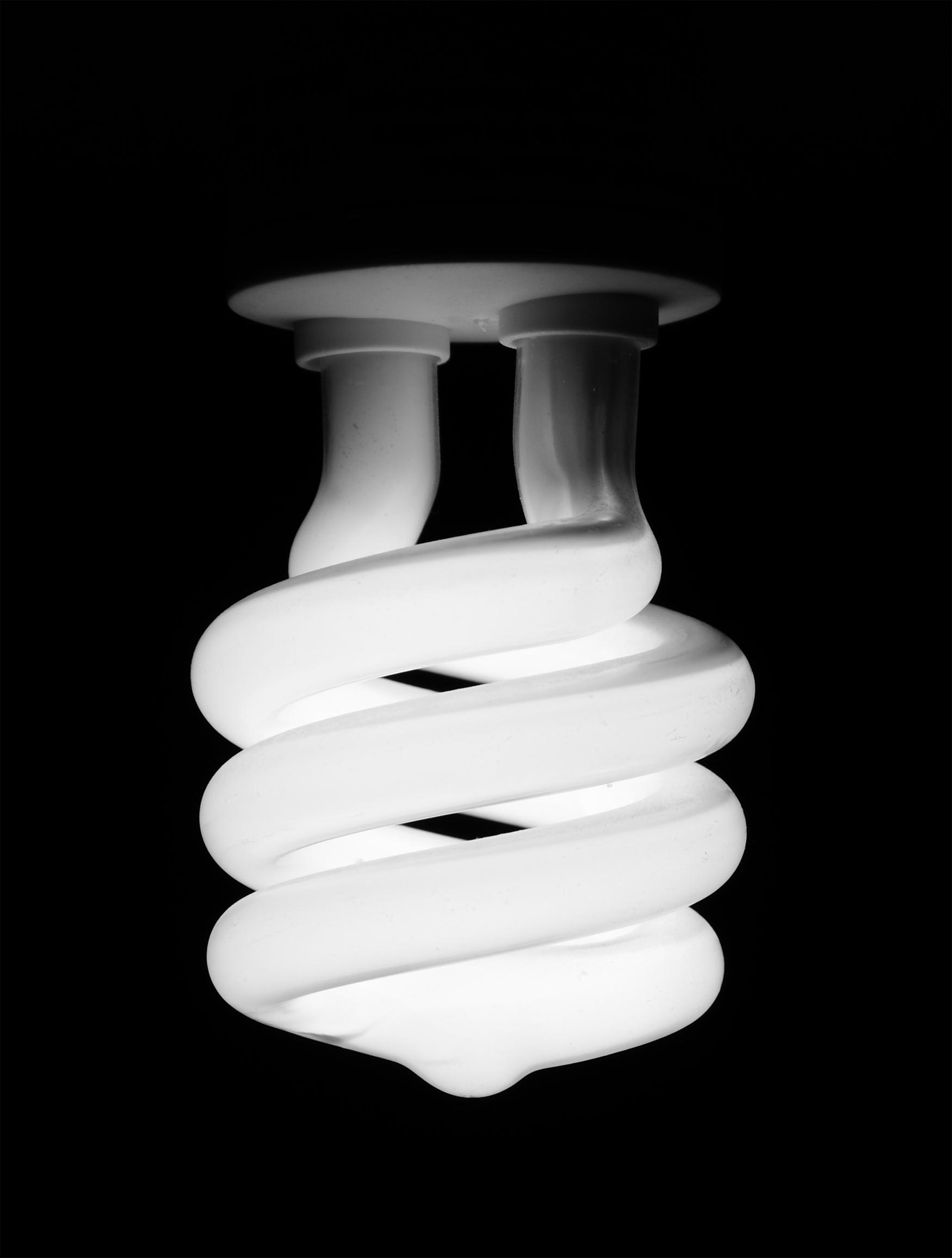 Lâmpada fluorescente - dicas, economia, durabilidade, passo a passo