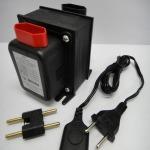 Transformador de voltagem - dicas, tipos