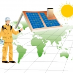 Energia solar no Brasil - dicas, vantagem e desvantagem