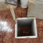 Aterramento a caixa de inspeção – dicas, passo a passo