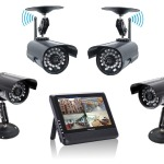 Câmeras de segurança sem fio - Dicas, Modelos e Preços