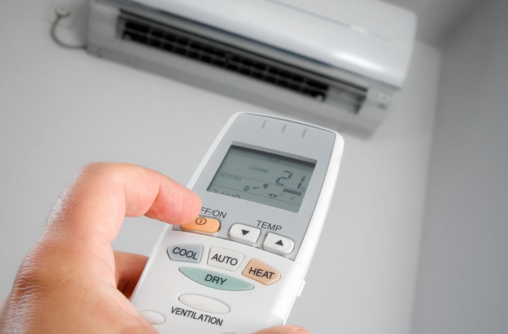 Ar condicionado - Dicas de temperatura ambiente e para encontrar as mais confortáveis