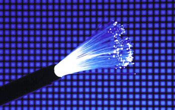 Fibra óptica – Sua aplicação e seus tipos