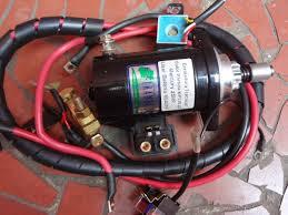 Partida de um motor elétrico - Direta ou Indireta - dicas, passo a passo