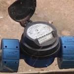 Relogio de agua e poste de luz – dicas, passo a passo