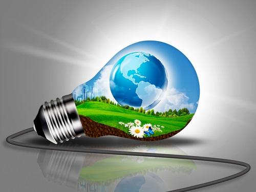 seguindo todos as dicas de economia de energia o meio ambiente lhe agradece