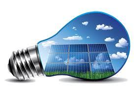 fazendo uso da energia solar como forma de economia