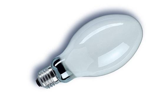 Lâmpadas com grande eficiência luminosa