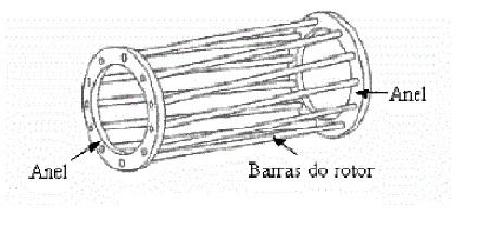 Tipos de Motores Assíncronos