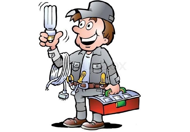 Conheça tudo sobre a profissão de Eletricista