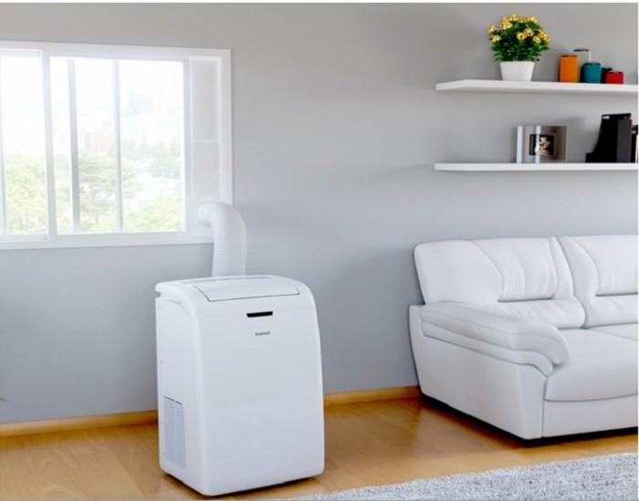 Conheça o ar-condicionado portátil e suas principais características