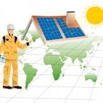 Energia solar no Brasil – dicas, vantagem e desvantagem