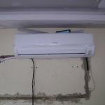 Ar Condicionado de parede sugestões para uma boa instalação