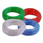 O que é melhor fio sólido ou cabo flexível?