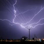 NBR 5419 – Proteção de estruturas contra descargas atmosféricas