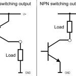 O que é sinal PNP e NPN?